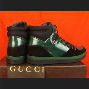 Gucci hightops